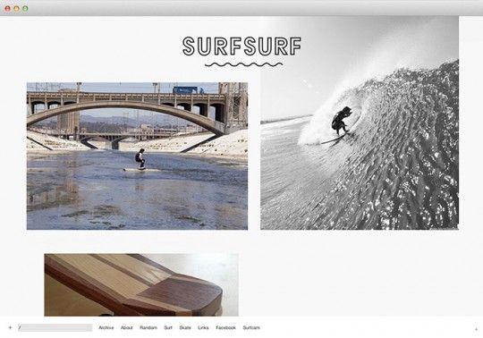 Surfsurf-thump