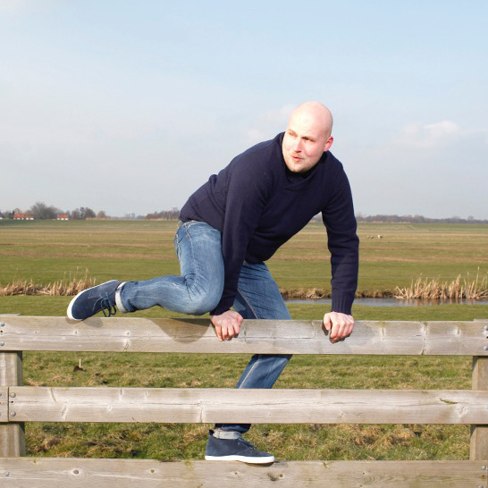 Martijn Rietveld